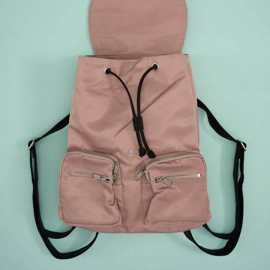 Üç Renkli Çanta