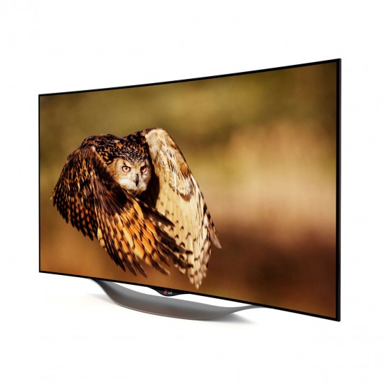 "Samsung Kavisli 32 ""LED TV"