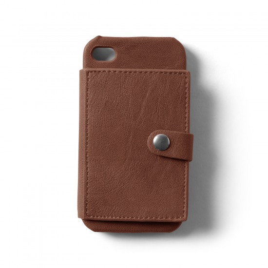 Plus Leather Phone Case