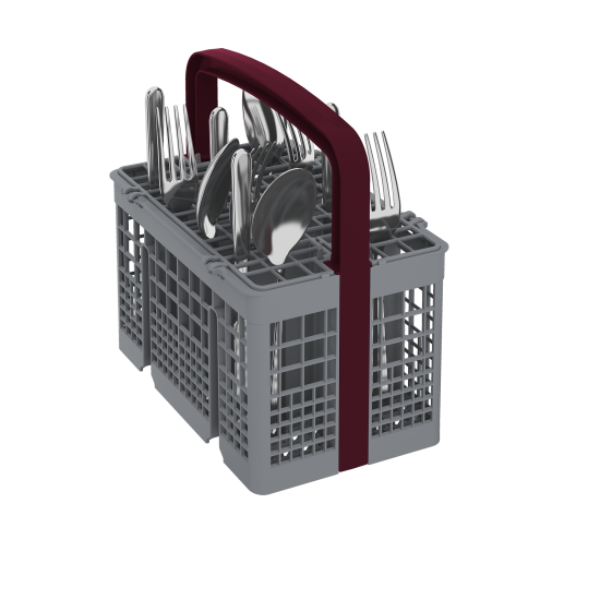 Arçelik 6055 UH I Bulaşık Makinesi
